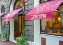 Фотография отеля Hotel Demetra Capitolina