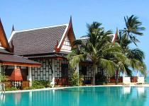 Фотография отеля Thai-Ayodhya Villa Resort & Spa