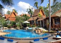 Фотография отеля Thai House Beach Resort