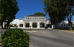 el mouradi skanes monastir 4 монастир