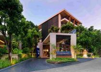 Фотография отеля Novotel Phuket Kata Avista Resort & Spa