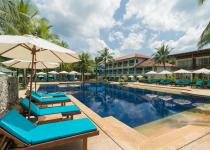 Фотография отеля The Briza Beach Resort Khao Lak