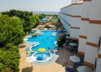 Фотография отеля Avlida Hotel