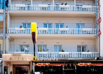 Фотография отеля Avra