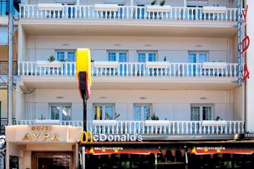 Отель Avra Греция, Паралия Катерини (Пиерия)