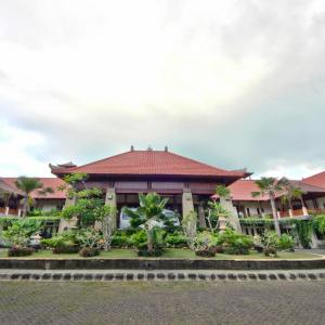 The Grand Bali Nusa Dua (*****)