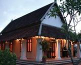 The Grand Luang Prabang Hotel And Resort