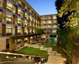 The Haven Bali Seminyak Hotel