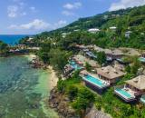 The Hilton Seychelles Northolme Resort & Spa