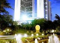 Фотография отеля The Bangkok Marriott Marquis Queen`s Park