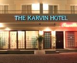 The Karvin