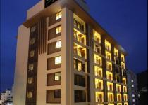Фотография отеля The Kris Hotel & Spa