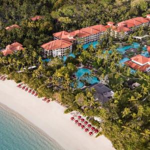 The Laguna, a Luxury Collection Resort & Spa (5*)