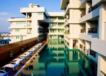Фотография отеля Casa Del M Resort