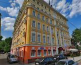 Hotel Mandarin Moscow