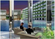 Фотография отеля The Oberoi Hotel Gurgaon