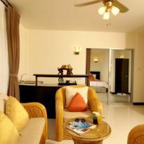 Moevenpick Resort Laem Yai Beach Samui