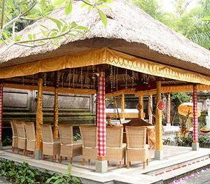 The Payogan Villa Resort & Spa (*****)