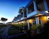 The Peacock Garden Luxury Resort & Spa