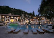 Фотография отеля Ayii Anargyri Natural Healing Spa Resort