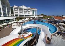 Фотография отеля Roma Beach Resort & Spa