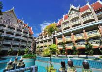 Фотография отеля Aonang Ayodhaya Beach Resort