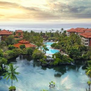 Ayodya Resort Bali (5 *)