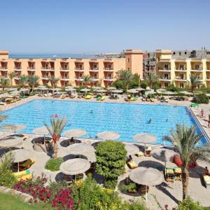 Three Corners Sunny Beach Resort (4*)