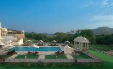 The Trident Udaipur