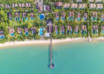 Фотография отеля The Village Coconut Island