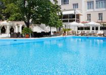 Фотография отеля Theoxenia Palace Hotel