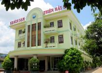 Фотография отеля Thien Hai Son Resort