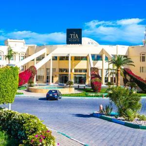Rixos Hurghada Makadi Bay (5 *)