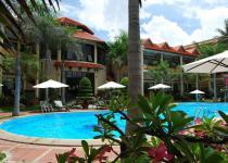 Фотография отеля Tien Dat Mui Ne Resort & Spa