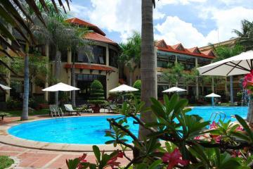 Отель Tien Dat Mui Ne Resort & Spa Вьетнам, Фантьет