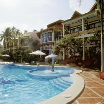 Tien Dat Mui Ne Resort & Spa