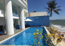 Фотография отеля Ocean Front Hotel (Tien Duong)