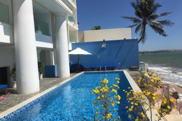 Отель Ocean Front Вьетнам, Фантьет