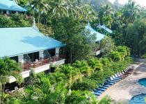Фотография отеля Tipa Resort Hotel
