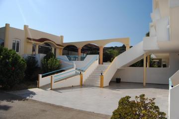 Отель Hotel Tivoli Греция, о. Родос