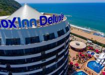 Фотография отеля Nox Inn Beach Resort & Spa