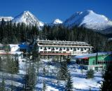 Hotel Toliar (Strbske Pleso)