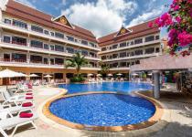 Фотография отеля Tony Resort