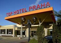 Фотография отеля Top Hotel Praha & Congress Centre