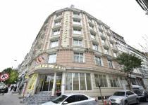 Фотография отеля Topkapi