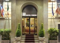 Фотография отеля Torino Hotel Rome