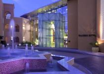 Фотография отеля Traders Hotel Qaryat Al Beri