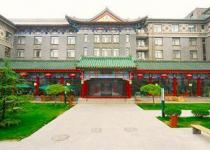 Фотография отеля Travel inn hua qiao