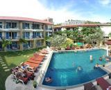 Baan Karon Buri Resort