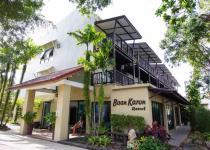 Фотография отеля Baan Karon Resort